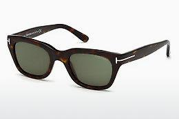 Occhiali da vista Tom Ford Snowdon (FT0237 52N) - Marrone, Dark, Havana