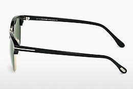 Occhiali da vista Tom Ford Henry (FT0248 05N) - Nero