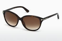 Occhiali da vista Tom Ford Karmen (FT0329 52F) - Marrone, Dark, Havana