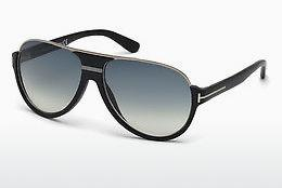 Occhiali da vista Tom Ford Dimitry (FT0334 02W) - Nero, Matt