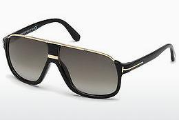 Occhiali da vista Tom Ford Eliott (FT0335 01P) - Nero, Shiny