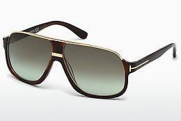 Occhiali da vista Tom Ford Eliott (FT0335 56K) - Avana