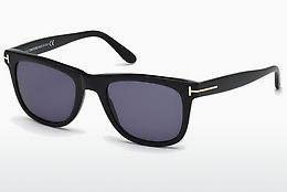 Occhiali da vista Tom Ford Leo (FT0336 01V) - Nero, Shiny