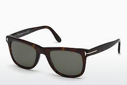 Occhiali da vista Tom Ford Leo (FT0336 56R) - Avana