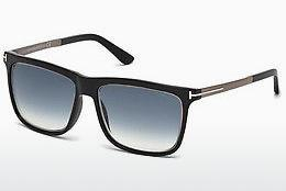 Occhiali da vista Tom Ford Karlie (FT0392 02W) - Nero, Matt