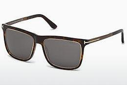 Occhiali da vista Tom Ford Karlie (FT0392 52J) - Marrone, Dark, Havana