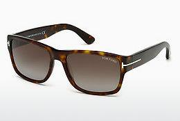 Occhiali da vista Tom Ford Mason (FT0445 52B) - Marrone, Dark, Havana