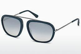 Lunettes de soleil Tom Ford Johnson (FT0453 88C)