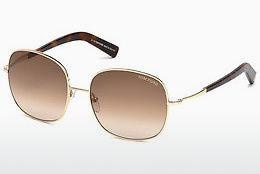 Occhiali da vista Tom Ford Georgina (FT0499 28F) - Oro