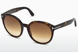 Occhiali da vista Tom Ford Philippa (FT0503 52F) - Marrone, Dark, Havana