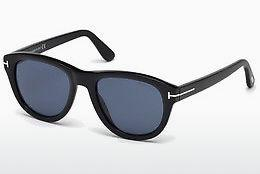 Occhiali da vista Tom Ford Benedict (FT0520 01V) - Nero, Shiny