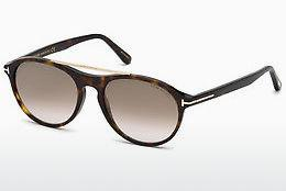 Occhiali da vista Tom Ford Cameron (FT0556 52G) - Marrone, Dark, Havana
