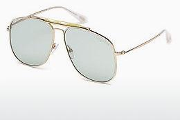 Occhiali da vista Tom Ford FT0557 28V