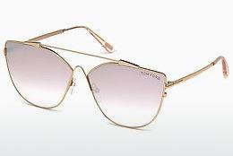 Occhiali da vista Tom Ford FT0563 33Z