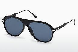 Tom Ford Herren Sonnenbrille » FT0628«, braun, 56K - braun/braun