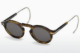 Sonnenbrille Tom Ford FT0632 56A - Havanna