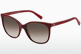 Sonnenbrille Tommy Hilfiger TH 1448/S A1C/K8 - Rot
