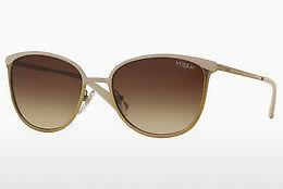 Sonnenbrille Vogue VO4002S 996S13 - Gold
