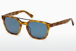 Lunettes de soleil Web Eyewear WE0156 53V - Havanna, Yellow, Blond, Brown