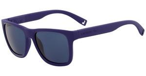Lacoste L816S 421 MATT DARK BLUE