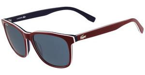 Lacoste L833S 615 RED