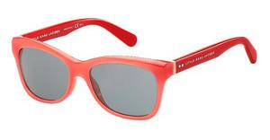 Marc Jacobs MJ 611/S C48/24 RAUCHPINK RED