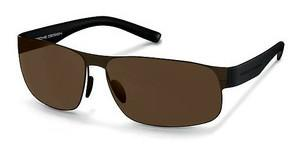 Porsche Design P8531 D brownbrown