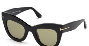 Tom Ford FT0612 01N