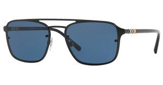 Burberry BE3095 1007D2 DAR BLUEMATTE BLACK