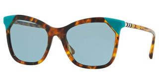 Burberry BE4263 371080 BLUEBROWN HAVANA/AZURE