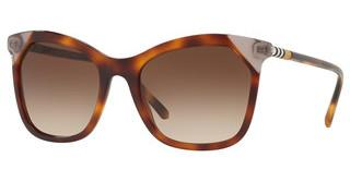 Burberry BE4263 375513 BROWN GRADIENTLIGHT HAVANA/GREY