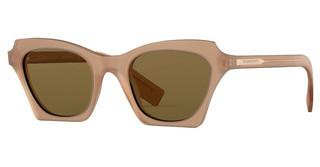 Burberry BE4283 375073 BROWNMATTE BROWN