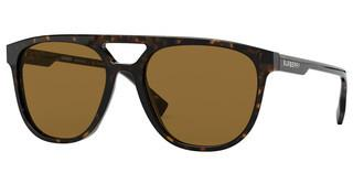 Burberry BE4302 300283 POLAR BROWNDARK HAVANA