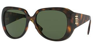 Burberry BE4303 300271 GREENDARK HAVANA