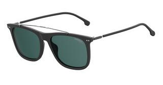 Carrera CARRERA 150/S 003/QT GREENMTT BLACK