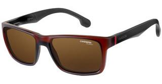 Carrera CARRERA 8024/S 4IN/SP BRONZE PZMTT BROWN