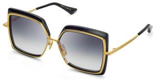DITA DTS-503 01 Dark Grey  to Clear -  ARBlack - Yellow Gold