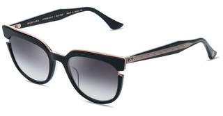 DITA DTS-518 01 Dark Grey to Clear - ARBlack - Rose Gold