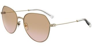 Givenchy GV 7158/S EYR/M2 BROWN PINK SFGOLD PINK