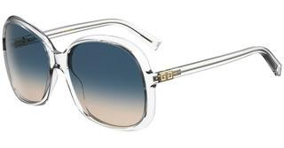 Givenchy GV 7159/S 900/I4 BLUE DS PEACHCRYSTAL