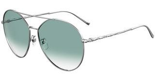 Givenchy GV 7170/G/S 010/9K GREEN SHADEDPALLADIUM