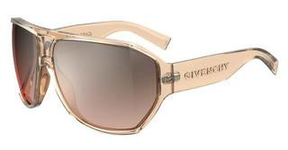 Givenchy GV 7178/S HAM/G4 BROWN MS SLVCHAMPAGNE