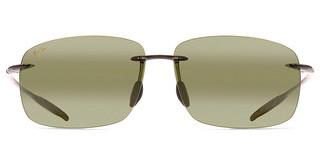 Maui Jim Breakwall HT422-11 Maui HTSmoke Grey