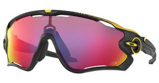 Oakley OO9290 929043 PRIZM ROADMATTE BLACK