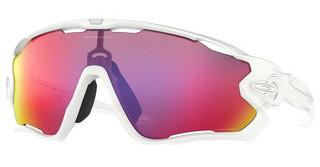Oakley OO9290 929055 PRIZM ROADPOLISHED WHITE