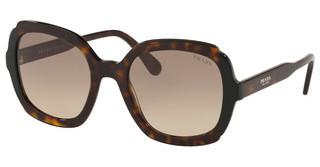 Prada PR 16US 3913D0 BROWN GRADIENTHAVANA/BLACK