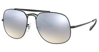 Ray-Ban RB3561 002/9U GRADIENT BROWN MIRROR SILVERBLACK