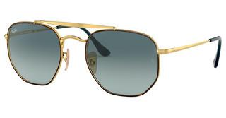 Ray-Ban RB3648 91023M