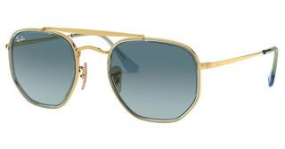 Ray-Ban RB3648M 91233M