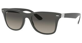 Ray-Ban RB4195 633211 GREY GRADIENT DARK GREYMATTE GREY